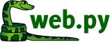 Web.py logo